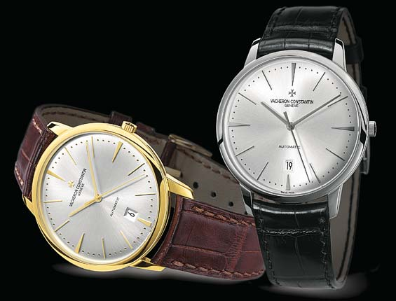 Vacheron Constantin Patrimony Copy Watches